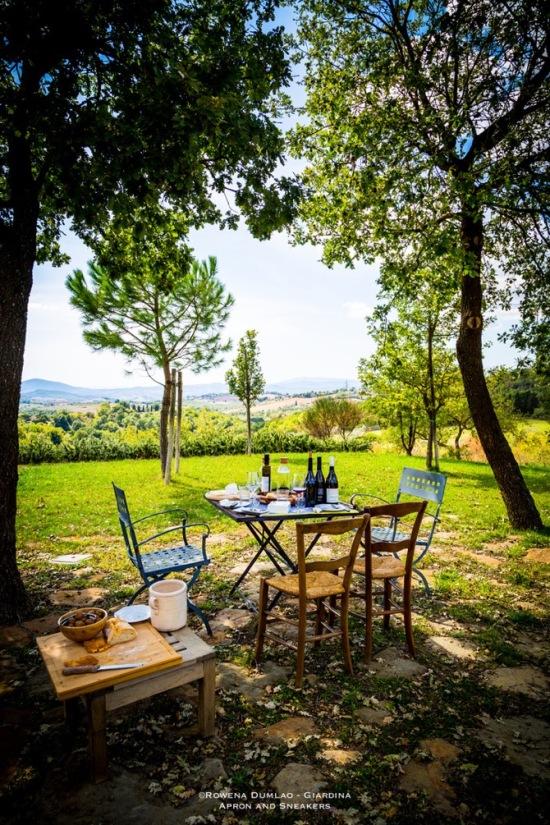 Poggio Cagnano Boutique Winery in Maremma (Tuscany), Italy