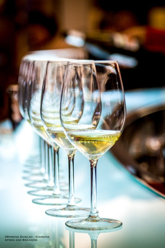 Arnaldo Caprai Winery in Montefalco (Umbria), Italy