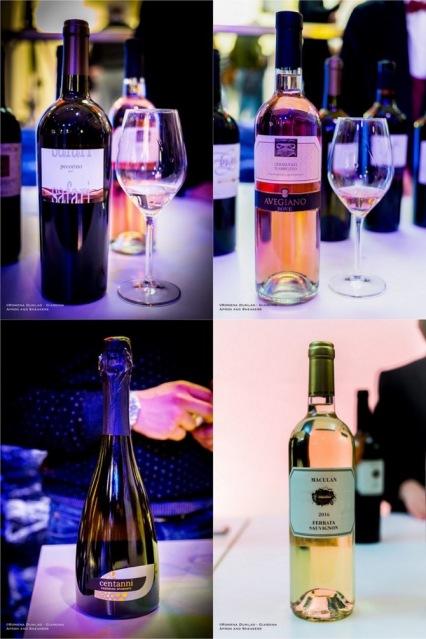 I Migliori Vini Italiani di Luca Maroni 2018-19