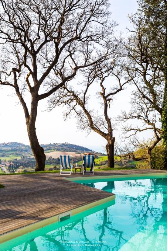 Castello di Granarola Hotel in Gradara, Italy