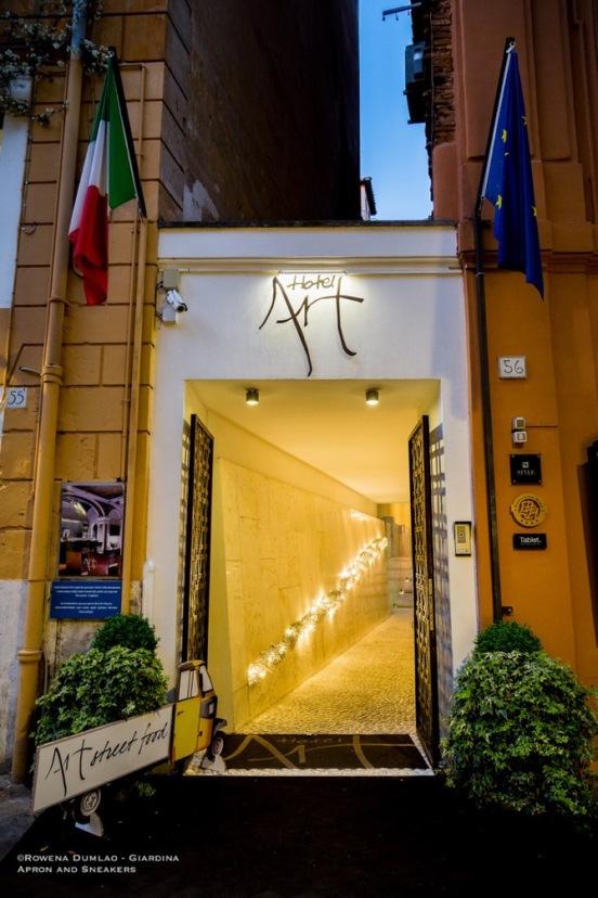 HotelArtByTheSpanishSteps-1
