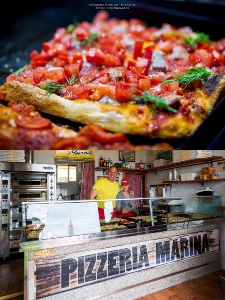 PizzaeriaMarina