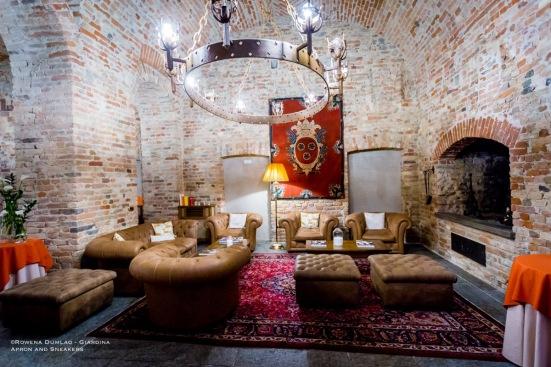 Castello Guarene 1