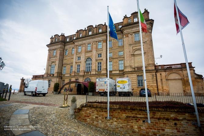 Castello Guarene 12