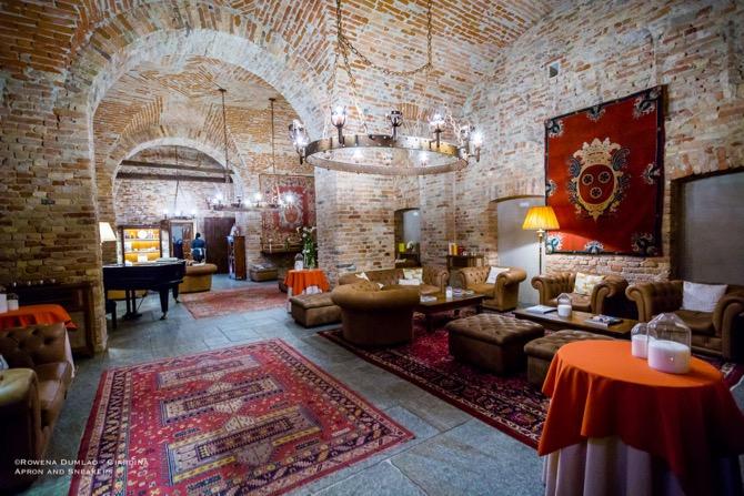 Castello Guarene 13