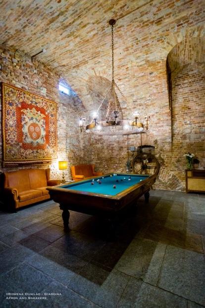 Castello Guarene 2