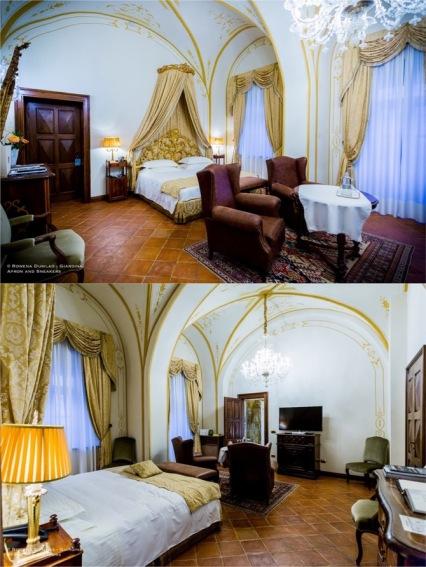Castello Guarene 3