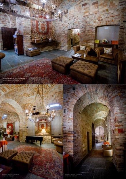 Castello Guarene 4