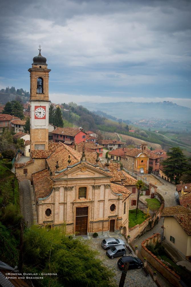 Castello Guarene 7