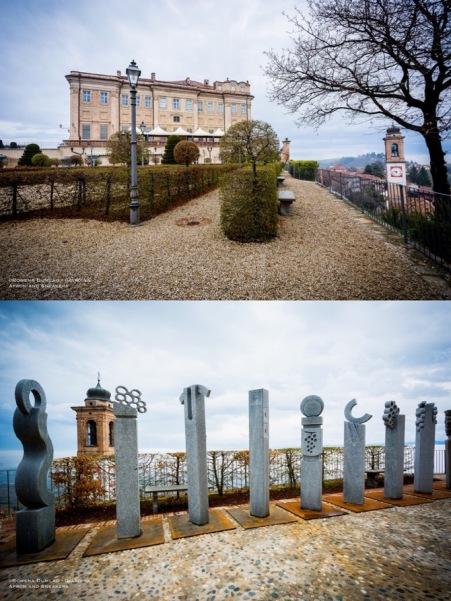 Castello Guarene 8