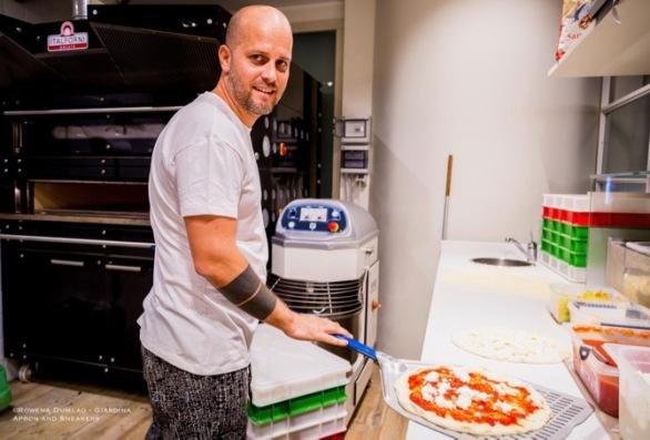 1255 Pizzeria 5