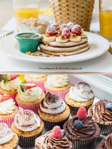 Bakery House EUR 9