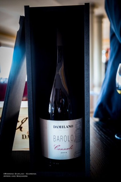 Damilano Barolo Presentation Imago 3