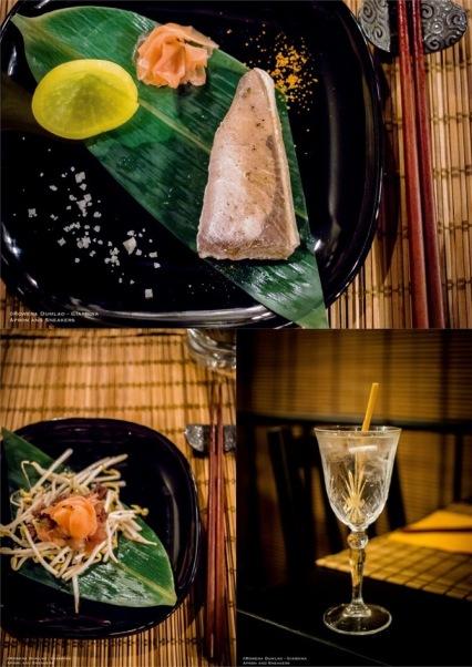 Doku Japanese Bar 12