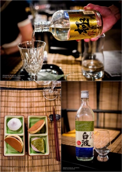 Doku Japanese Bar 14