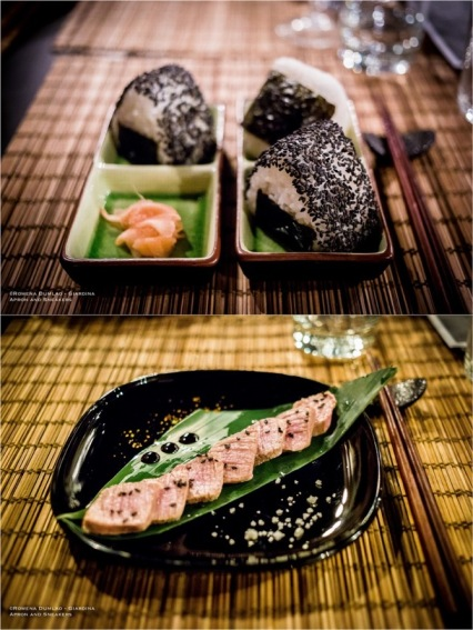 Doku Japanese Bar 16