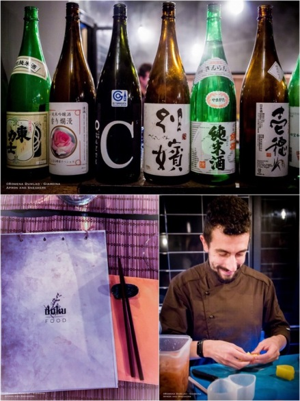 Doku Japanese Bar 3