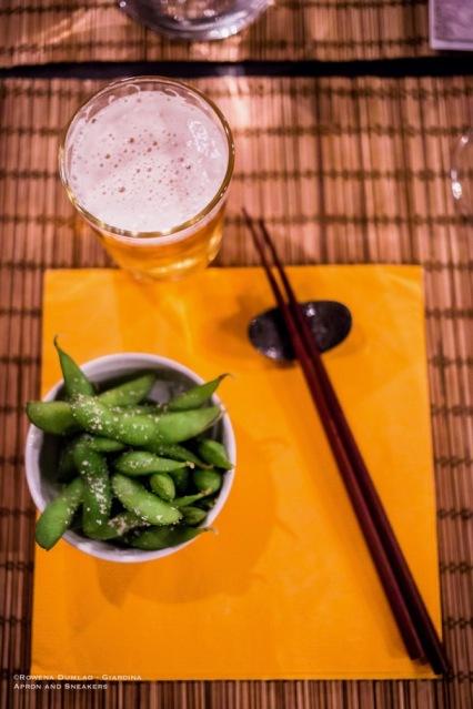 Doku Japanese Bar 5