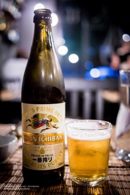 Doku Japanese Bar 6