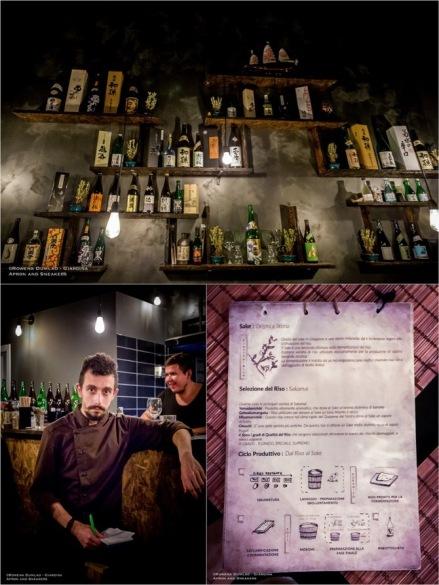 Doku Japanese Bar 8