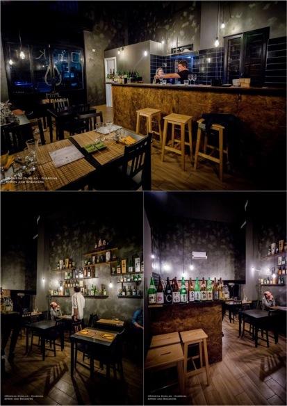 Doku Japanese Bar 9