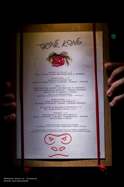 Drink Kong 16