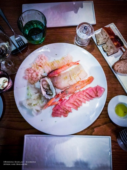 Giulia Restaurant 19