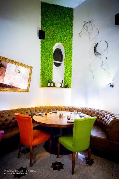Giulia Restaurant 3