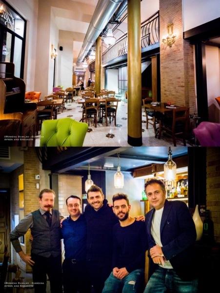 Giulia Restaurant 8