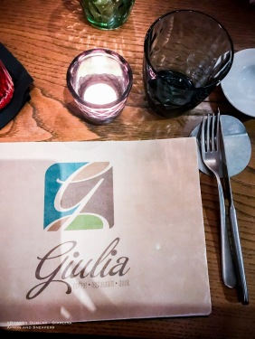 Giulia Restaurant 9