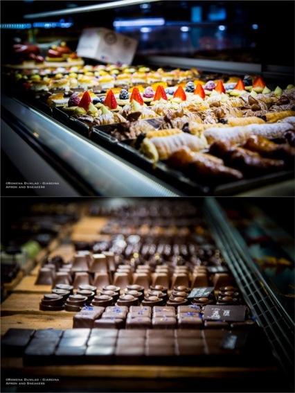 faccendi chocolates 14