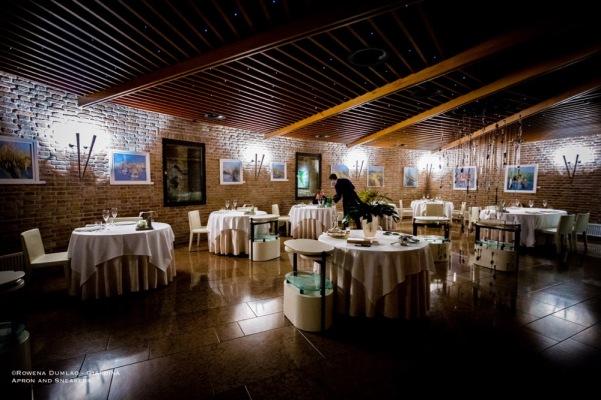gellius ristorante 2