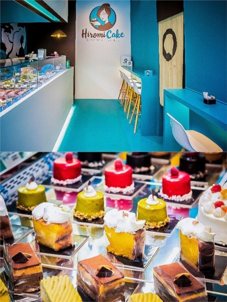 hiromi cake 2