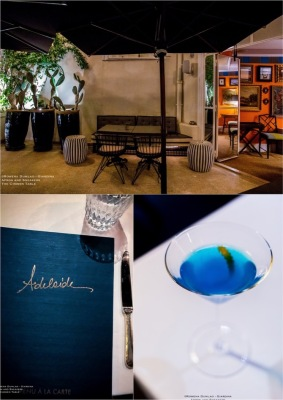 Adelaide Restaurant : Hotel Vilon 11