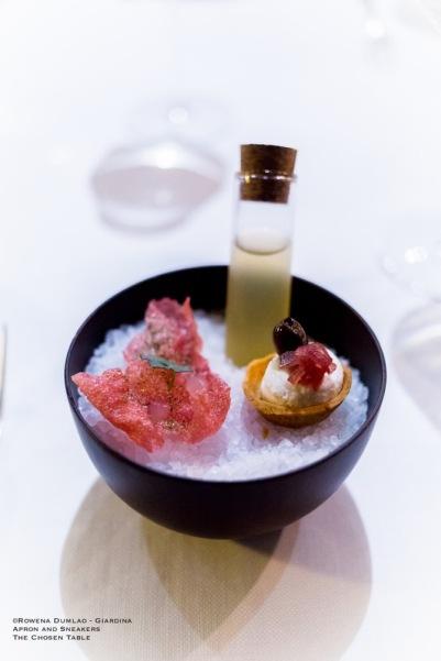 Adelaide Restaurant : Hotel Vilon 17