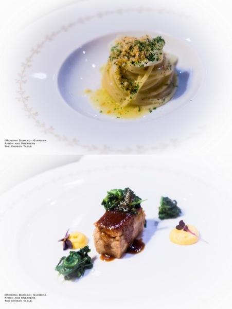 Adelaide Restaurant : Hotel Vilon 18