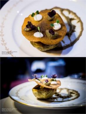 Adelaide Restaurant : Hotel Vilon 19