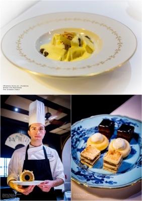 Adelaide Restaurant : Hotel Vilon 20
