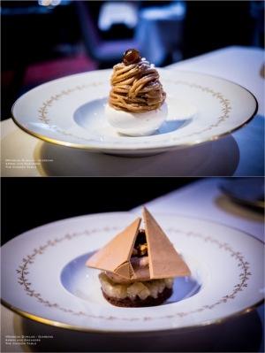 Adelaide Restaurant : Hotel Vilon 21