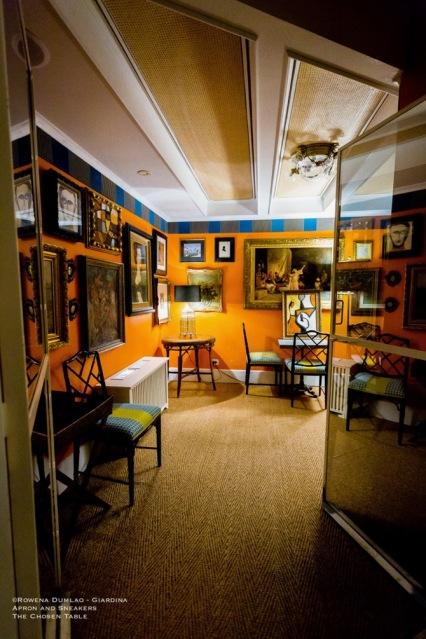 Adelaide Restaurant : Hotel Vilon 26