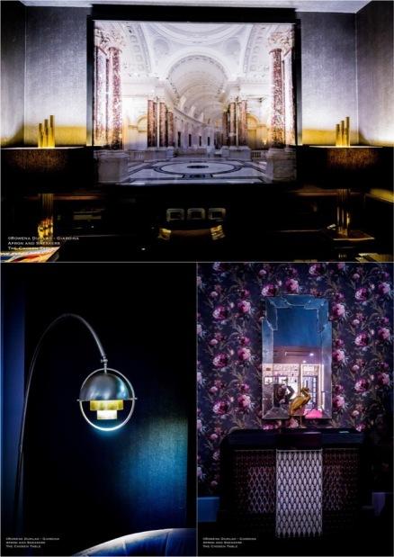 Adelaide Restaurant : Hotel Vilon 32