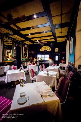 Adelaide Restaurant : Hotel Vilon 4