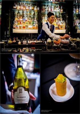 Adelaide Restaurant : Hotel Vilon 5