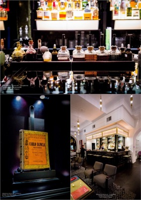 Adelaide Restaurant : Hotel Vilon 6