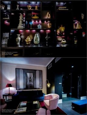 Adelaide Restaurant : Hotel Vilon 9