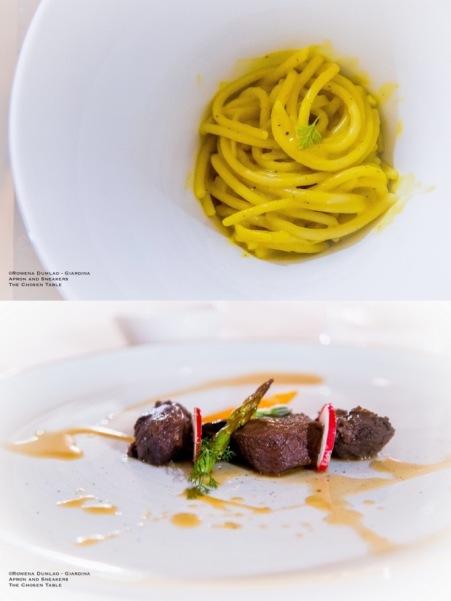 Archeo Gourmet Dinner 14