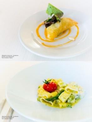 Kolbe Hotel - Unique Al Palatino Restaurant11