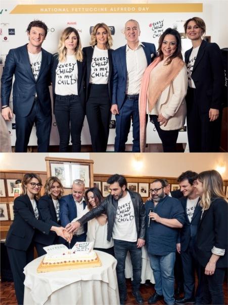 National Fettucine Alfredo Day 2019 d