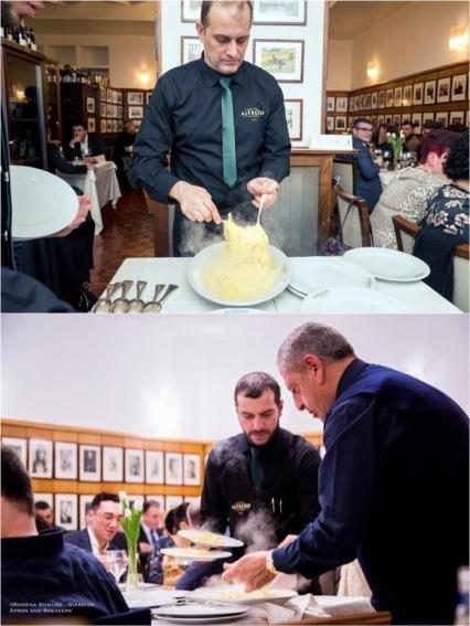 National Fettucine Alfredo Day 2019 j