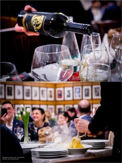 National Fettucine Alfredo Day 2019 k
